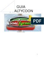 Guia goaltycon