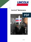 Quicklub Maintenance