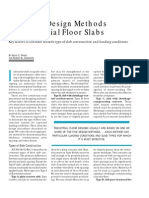 Choosing Design Methods for Industrial Floor Slabs.pdf