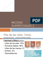 Micosis Superficiales 2