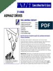 Asphalt Drives