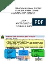 SISTEM PENYEDIAAN AIR MINUM REGIONAL JAWA TENGAH.pptx