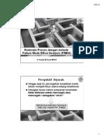 Redesain Proses Dengan Metode FMEA.ppt