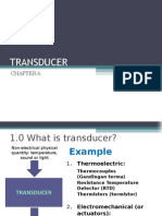 Chapter06 Transducer