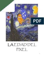 Libro e Dad Del Pixel