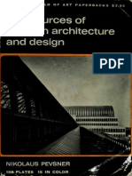 The Sources of Modern Architecture and Design (1968 Art eBook)