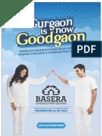 Basera Applications Form