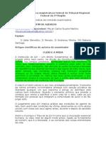 [ok] - Raul Livino Ventim de Azevedo - O J+¦ri e a M+¡dia