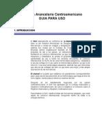 Codigo Arancelario (Sac)