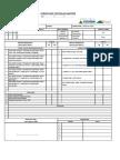 Checklist Elektrikal