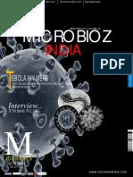 EBOLA.HIV.MERS,Triple Case Definition,Microbioz India,april Issue