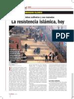 La resistencia islámica hoy