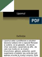 Lipomul