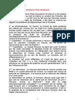 Droit International Privé M. Train