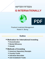 Practical Investment Management by Robert.A.Strong slides ch15
