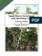 Agribusiness Wine Grape