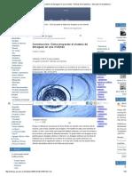 Cómo proyectar el sistema de desagues en una vivienda - Noticias de Arquitectura - Buscador de Arquitectura.pdf