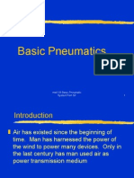 Introduction of Pneumatic Students