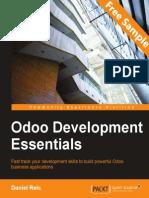 Odoo Development Essentials - Sample Chapter