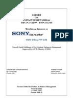 Ankita Report