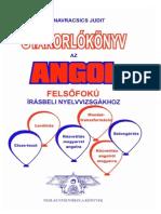 Navracsics Judit Gyakorlokonyv ANGOL Felsőfok Irasbeli