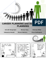 Career & Succession Planning