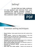 Sales Management :1 Introduction