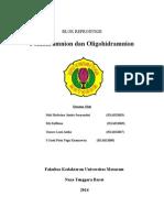 1. Polihidramnion Dan Oligohidramnion