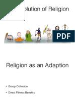 News Review - Rob Davies - Explaining Moral Religions