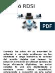 Isdn y Rdsi Comparacion Ventajas y Desventajas 1.a.modf