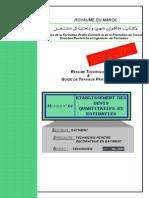 Module 04 Etablissement Des Devis Quantitatifs Et Estimatifs