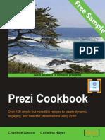 Prezi Cookbook - Sample Chapter