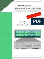 Module 02 Lecture Et Interprétation Des Plans
