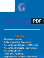 Basic Accounting Slides