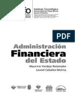Administraci n Financiera Del Estado