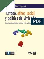 ethos, estado y politicas de vivienda