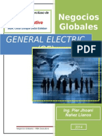 General Electric Pier