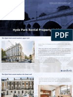 Guide to Rent Property in Hyde Park