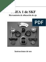 Manual Del TMEA1 Español