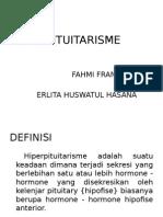 PPT HIPERPITUTARISME