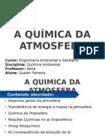 Química da Atmosfera.pptx