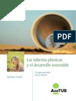 Las tuberias Plasticas y el Desarrollo Sostenible