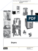 PND1000-3 Dryer Products