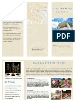 zeta tau alpha brochure