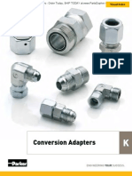 Conversion Adapters