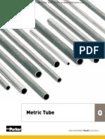 Metric Tube