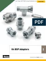 K4 BSP Adapters