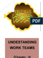 (11) Team Work