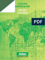Export Catalogue 2011