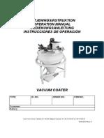 A Vacuumcoater Manual en Rev4